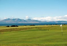 Society details for West Kilbride Golf Club | Golf Society Course in Scotland | UK and Ireland Golf Societies
