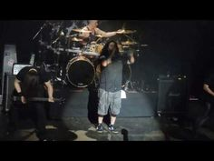 KATAKLYSM – Live in Montevideo, Uruguay – MMBox | cooltivarte.com