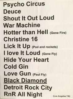Kenny Chesney Tour 2018 Setlist | Joshymomo org