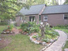 Cabin vacation rental in Thompsonville, MI, USA from VRBO.com! #vacation #rental #travel #vrbo
