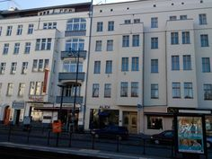 Nice 3-star Hotel in Berlin, located in a very good area only 15 minutes by Metro from Alexander Platz. Good value for money, friendly staff, good and rich continental breakfast. Alex Hotel #hotel #berlin