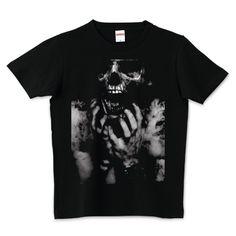 scrEam | デザインTシャツ通販 T-SHIRTS TRINITY(Tシャツトリニティ)