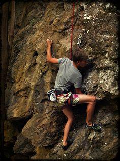 rock climbers - Google Search