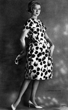 Dress from Ariane Extraordinaire 1962