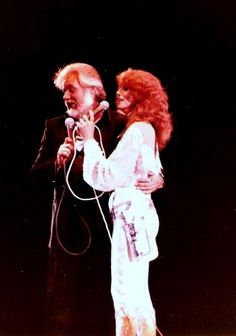 Kenny Rogers & Dottie West