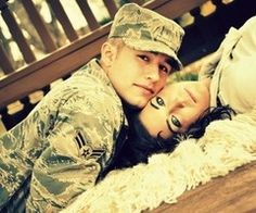 We will have to take ACU pictures with all these photo ideas I'm finding!