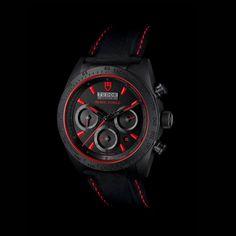 #Tudor Fastrider Cronografo automatico ceramica nera BLACK SHIELD Ref. 42000CR.