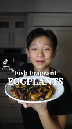 Vegan Foods, Vegan Vegetarian, Vegetarian Recipes, Snack Recipes, Cooking Recipes, Vegan Fish, Good Food, Yummy Food, Veg Dishes