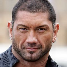 Guardians of the Galaxy Passes on Jason Momoa, Wants Dave Bautista as Drax the Destroyer -- Jason Momoa was reportedly holding out for a better deal, so Marvel is now going after someone that is a little cheaper. -- http://wtch.it/04MFF