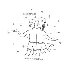 illustration i did for Limapagi limited edition live demo album. april 2015.