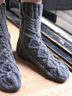 Chevalier Socks