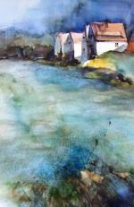 Landschaften - www.gudrun-roehm-art.de