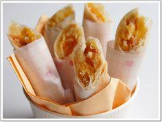 アップル&マンゴー★チーズスティック