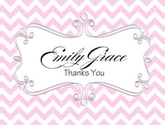 custom notecardsChevron note cards personalized by gracieandco, $30.00