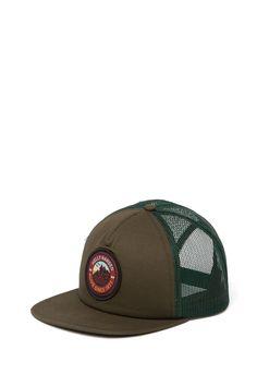 Helly Hansen Flatbrim Trucker Cap In Jungle Green Helly Hansen, Cap, Green, Shopping, Style, Baseball Hat, Swag, Outfits