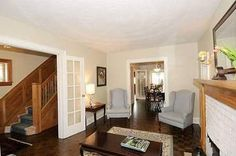 Photo 3 of 70 Runnymede Rd, Toronto, 3 + 1 beds, 2 baths - Find Homes For Sale, Baths, Townhouse, Toronto, Condo, Real Estate, Bed, Furniture, Home Decor