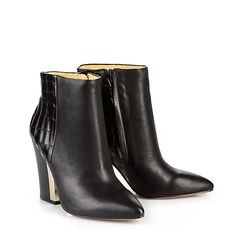 Buffalo Stiefelette in schwarz auf Stylelounge.de