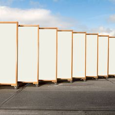 walls on wheels - Google Search
