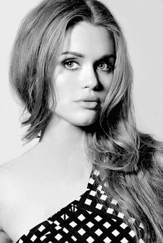 Holland Roden for Candy Magazine (june 2015)