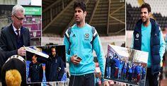 Live :- Swansea City vs Chelsea