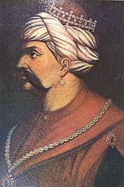 #Ottoman #turkey #istanbul Yavuz Sultan Selim Han
