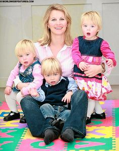 Triplets | The triplets who cheated death ... three times | Mail Online