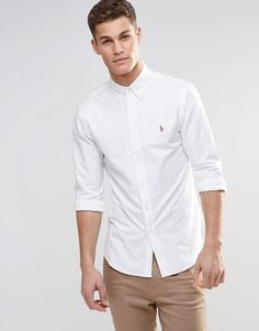 c619676da618 Get this Polo Ralph Lauren s basic shirt now! Click for more details.  Worldwide shipping