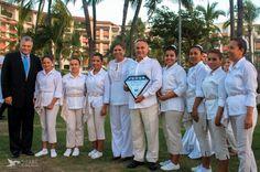 #GrandVelas #Staff #VallartaNayarit