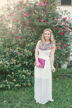 Honeymoon Packing Tips on Sullivans Island, SC with Top Knots & Polka Dots and Taylor Rae Photography
