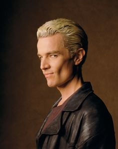 James Marsters as Spike - Buffy The Vampire Killer