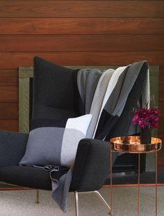 Unison Home: Decorating with Marvellous Monochrome