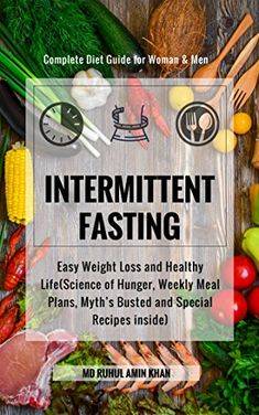 Weight loss zyprexa how to lose weight pinterest weight loss intermittent fasting complete diet guide for woman men to easy weight loss and healthy life science of hunger weekly meal plans myths busted and special ccuart Choice Image
