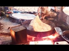 Making Of Halwa Paratha Mumbai Street Food   Indian Street Food   India 2016 [HD 1080p] #halwaparatha #halva #SweetDish #Sweets #MumbaiStreetFood #StreetFood #IndianStreetFood #StreetFoodIndia #MostPopular #Indian #Desi #Style