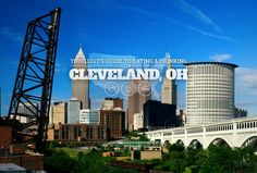 If you haven't been to Cleveland, you need to go now. And eat and drink at all of these amazing places.