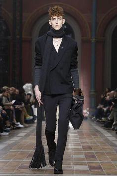 Lanvin Fall/Winter 2014 | Paris Fashion Week