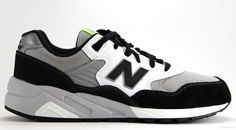 New Balance - MRT 580 KD via Cans and Co. - Graffiti and Sneakers. Click on the image to see more!