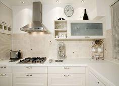 38 mejores imágenes de Cocinas Clásicas | Kitchen decor, Kitchen ...