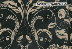 Edwardian wallpaper! Edwardian Fashion, Edwardian Style, Hello Dolly, Architecture Details, Pattern Design, Print Patterns, Wallpaper, Prints, Google Search