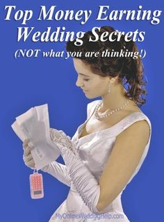 Using Wedding Money to Make More $
