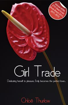 An exotic bloom for an erotic adventure of love and loss in the dark heart of Africa, www.chloethurlow.com  Read my review: http://www.amazon.com/Girl-Trade-adventure-Romance-ebook/product-reviews/B008GGA5EQ/ref=cm_cr_dp_synop?ie=UTF8=0=bySubmissionDateDescending#R3J7SHRQDIPSZL