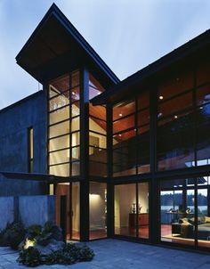 Hill House - Olson Kundig Architects
