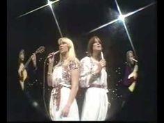 ABBA Fernando - Top of the Pops