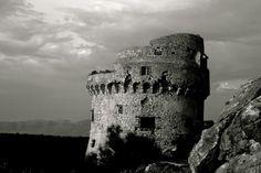 Torre Paola Sabaudia, Italy  ©LauraPazienzaSigno http://hungerofpineapple.blogspot.it/