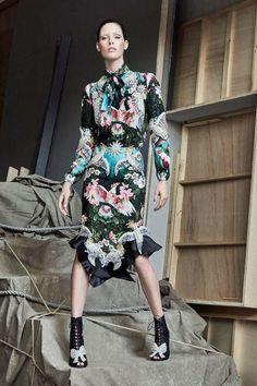 Francesco Scognamiglio Fall 2017 Couture Collection Photos - Vogue