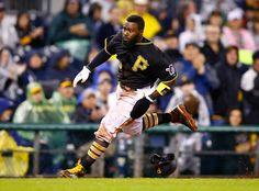 Josh Harrison  Photos - Milwaukee Brewers v Pittsburgh Pirates - Zimbio