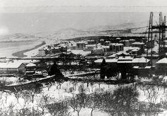 Temporal de nieve en Las Arenas, 1895 (ref. SN00002)