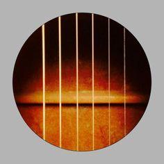 Circle - Everyday object 34 - Random Series - Diane Manton - 4th March 2014