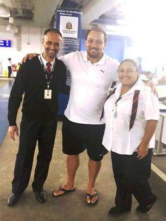 A equipe do Poupatempo Santo Amaro esbanjou entrosamento ao atender o comentarista esportivo da ESPN Alexandre Oliveira para 2ª via do RG