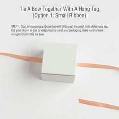 DIY Tips: How To Tie A Perfect Bow #tutorial #handmade #gift #favor #howto #wedding #diy Tie Bows With Ribbon, How To Tie Ribbon, How To Make Bows, Handmade Wedding Favours, Wedding Favors, Ribbon Bow Tutorial, Gift Wrapping Tutorial, Baby Shower Favours, Christmas Bows
