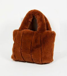 50b035f6f324 Free People Dolce Faux Fur Tote Shopping Lists